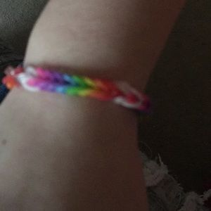 Other - Hand made Limited Edition bracelets by my daughter